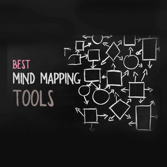 Mind Mapping Tools for Designers