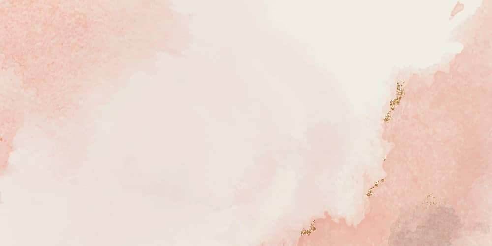 Pink Smudge Background Vector