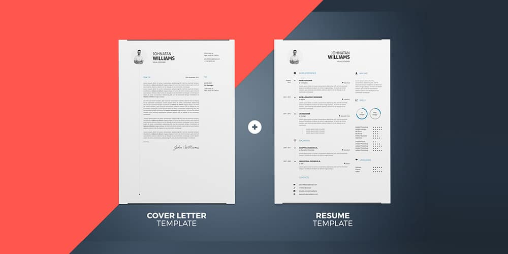 Simple-Resume-Templates