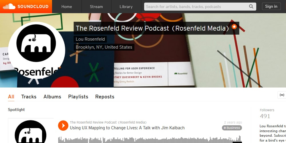 The Rosenfeld Review Podcast