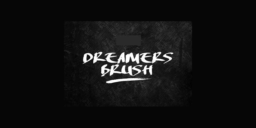 Dreamers Brush