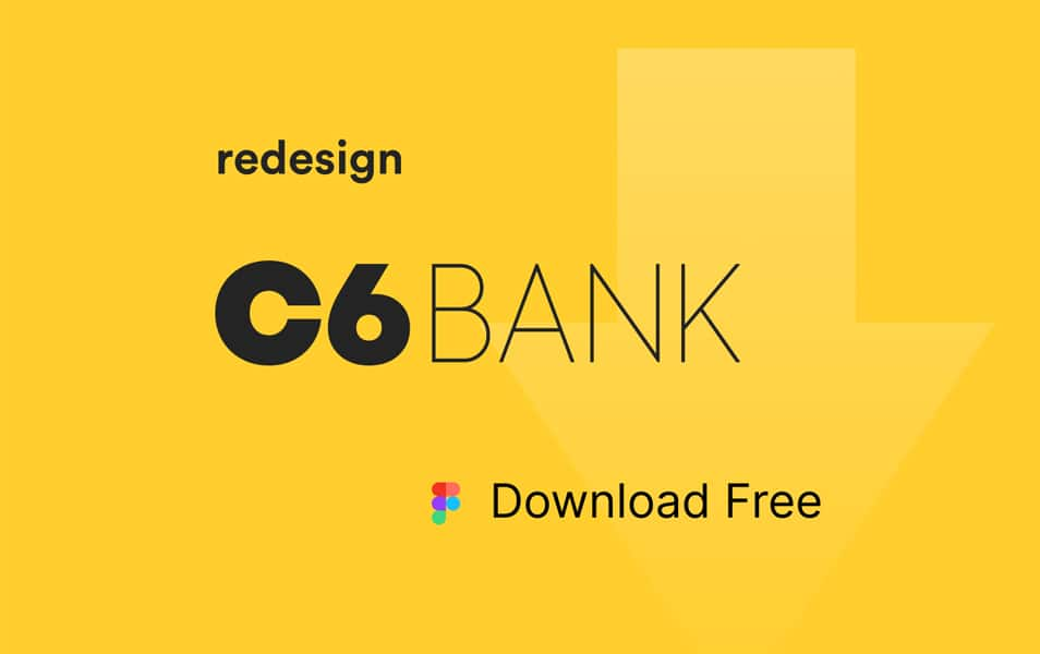 C6 Bank Redesign