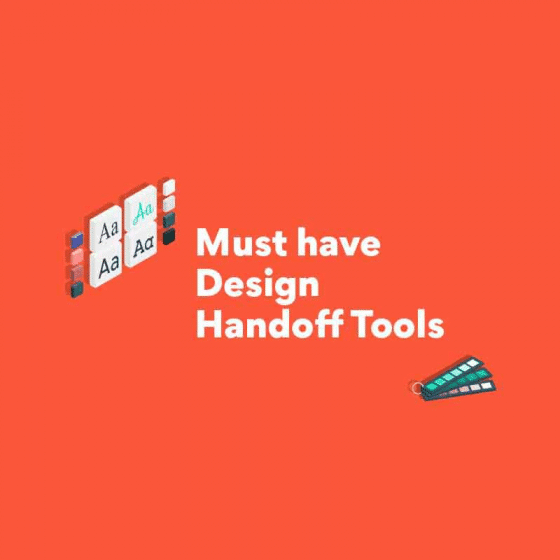 Design Handoff Tools