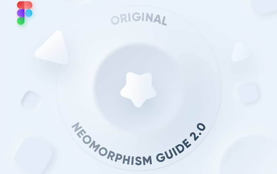 Neomorphism Guide 2.0