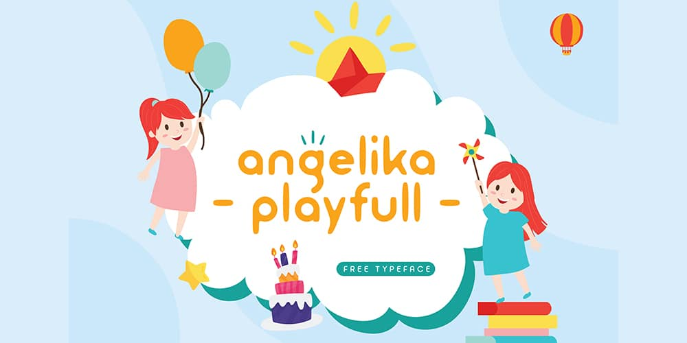 Angelika Playfull