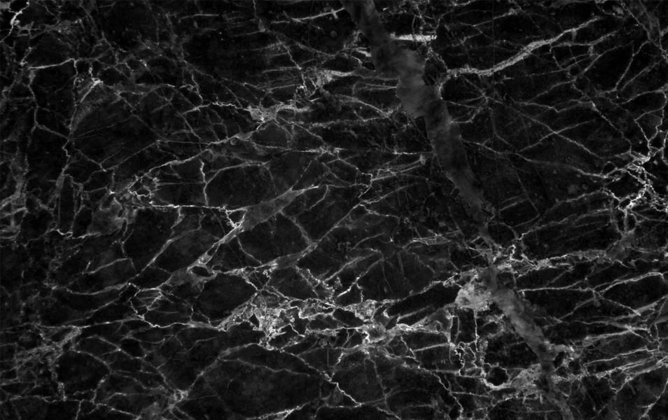 Black Texture Background Stone Dark Abstract