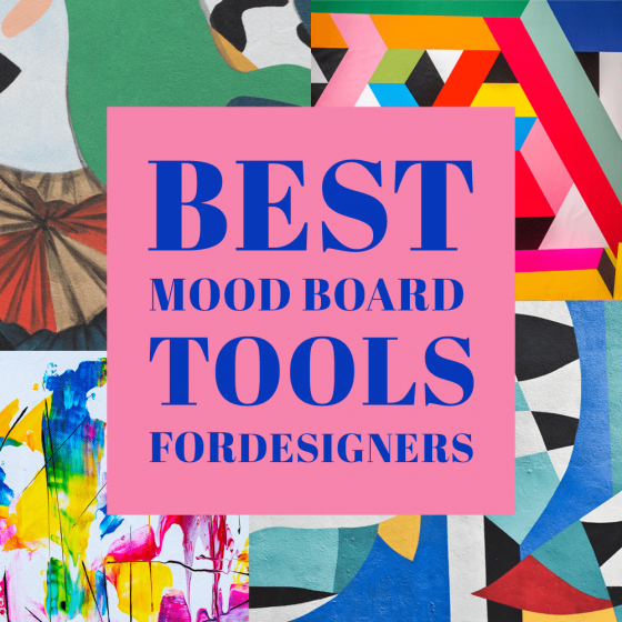 10 Best Mood Board Creators For Designers