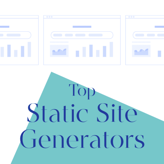 Best Static Site Generators for 2021